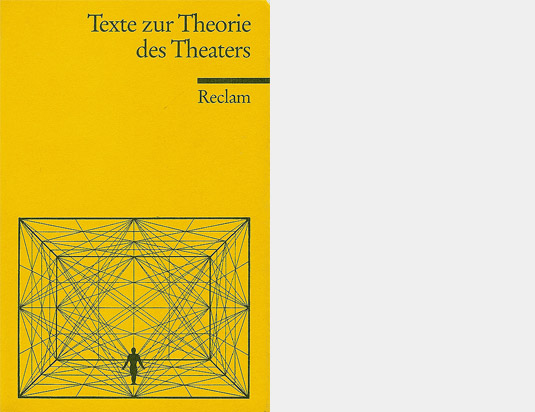 Christopher Balme  Klaus Lazarowicz  Hg    Texte Zu Theorie Des Theaters